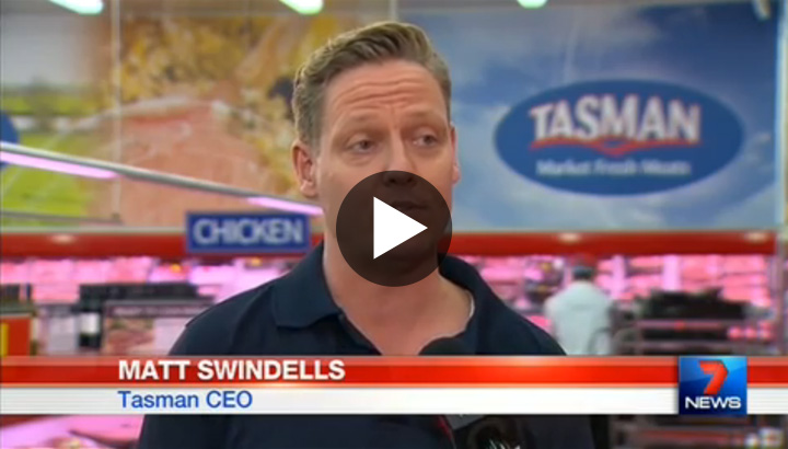 Tasman has the cheapest lamb prices in Melbourne