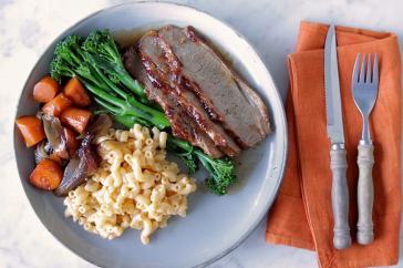 Braised Beef Brisket