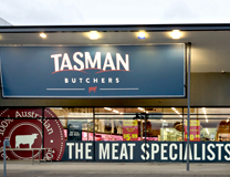 Learn about Tasman Meats