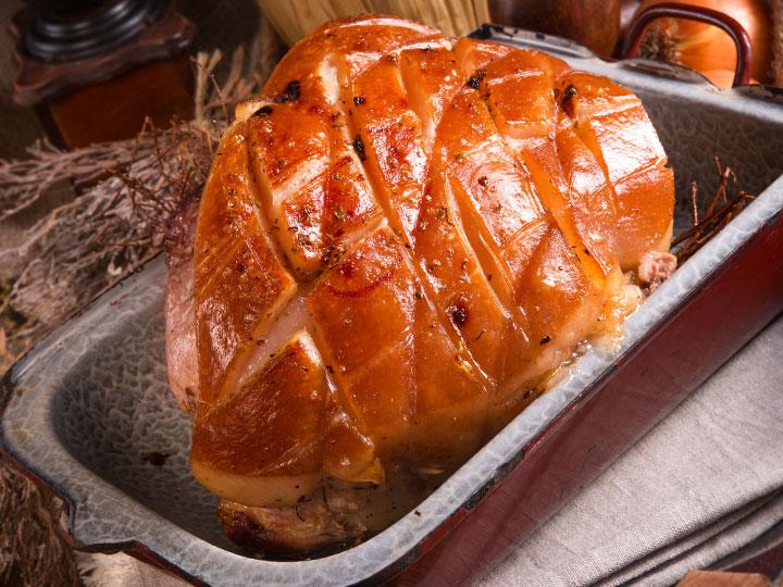 Pork roasting tips