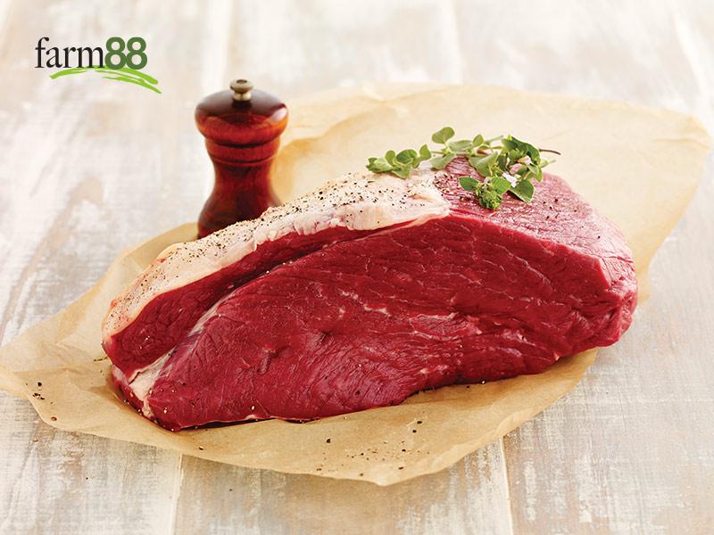 Farm88 Yearling Beef Topside Roast