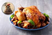 Karen's roasting tips for Chicken