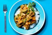 Lamb Korma Curry