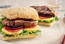 Steak Sandwhich
