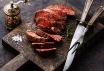 Tips for cooking a beef steak