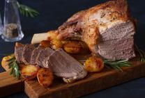 Roasting tips for lamb