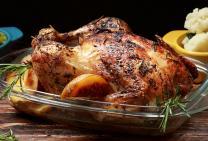 Roasting tips for chicken