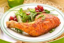Sweet & sour chicken maryland