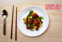 Char-sui pork