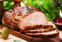 Pork Scotch Roast